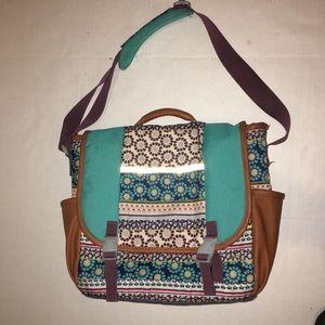 Garnet Hill Eco Kids Bag EUC